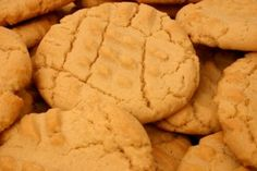 The Chew: Daphne Oz and Carla Hall's Peanut Butter M Cookies Recipe