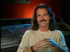 Yanni's interview- part 2.  This isn't really music, but it helps in getting to know Yanni.