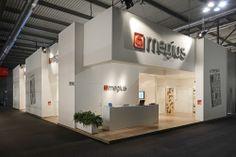 stand #megius #salonedelmobile