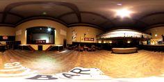 Hudební sál - CityBar, Hranice.