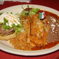 Sope - Magdaluna Mexican Cafe - Zmenu, The Most Comprehensive Menu With Photos