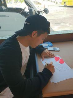 Btob Lee Minhyuk, Rapper, Korean Name, Cube Entertainment, South Korea, Seoul, Musicals, Acting, Playing Cards