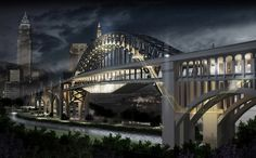 Transforming the Bridge Competition Winners