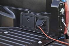 2006 Toyota Tacoma Truck Bed Accessories