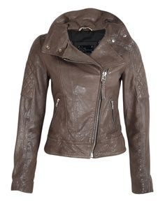 A bomber jacket a must have