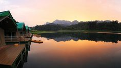 Glamping: Thailand's first luxury tented camps
