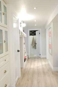 #basement #white #bright