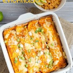 The Best Tasty Mexican Chicken Enchiladas Recipe Pepper Powder, Mexican Chicken, Chicken Enchiladas, Macaroni And Cheese, Chili, Stuffed Peppers, Ethnic Recipes, Food, Cheesecake
