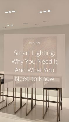 Shopping for a smart lighting solution for your home? Here are five essential factors to consider. Netflix Time, Smart Home Technology, New Homeowner, Lighting Solutions, Downlights, Cool Lighting, Design Process, Factors, Need To Know