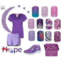"""""""Relay for Life"""" by heather-fouts on Polyvore"""