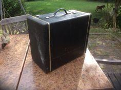 Suprem Vintage Röhren Amp,60er Jahre. in Niedersachsen - Lüneburg | Musikinstrumente und Zubehör gebraucht kaufen | eBay Kleinanzeigen