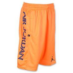 Men's Jordan Bright Lights Basketball Shorts