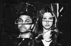 The Ice King and Queen of Pop: Abel 'The Weeknd' Tesfaye and Lana Del Rey http://www.popmatters.com/wire/the-ice-king-and-queen-of-pop-abel-the-weeknd-tesfaye-and-lana-del-rey/