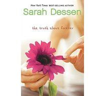 For some reason it teaches me something new every time I read it. Sarah Dessen's The Truth About Forever. YA Fiction.