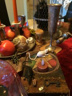 Medieval sumptuous feast for game of thrones party