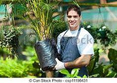 imagenes jardinero - Google Search
