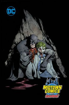 Dark Knight III The Master Race #8 Midtown Exclusive Greg Capullo Color Variant Cover