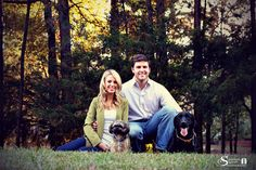 Deff. Want this pic. Done with eric and our three stooges! Perfect!!! Couples Photography- gotta have one with the dogs!!!!!