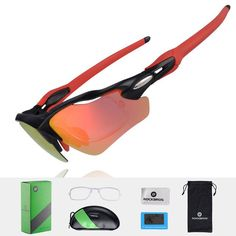 d489c1bb477 UV400 Polarized Cycling Sunglasses. The best cycling sunglasses are a smart  buy