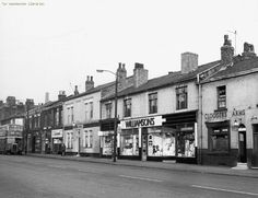 Oldham Road, Newton Heath 1962. Manchester England, My Family History, Salford, Derbyshire, Past, Hearths, Street View, World, Places