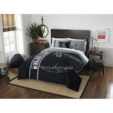 Use this Exclusive coupon code: PINFIVE to receive an additional 5% off the Chicago White Sox MLB Full Comforter Set at SportsFansPlus.com