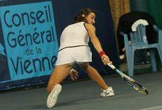 Monica Niculescu la Poitiers