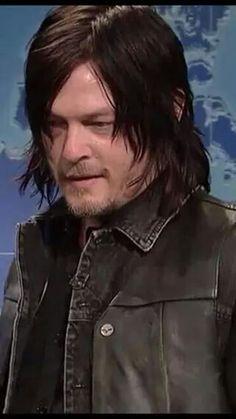 Daryl on SNL