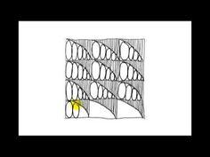 Zentangle Patterns | Tangle Patterns? - Lokomotive - YouTube