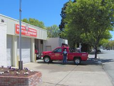 Willits Fire Department | Flickr - Photo Sharing!
