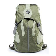 SLAPPA Kampus Backpack-Khaki  http://www.slappa.com/KAMPUS-Duffle-Laptop-Backpacks_3