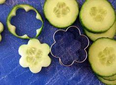 Fruit-vormpjes