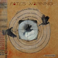 "U.S. Progressive Metal pioneers FATES WARNING have entered the sales charts in various countries with their new, 12th studio album, ""Theories Of Flight"", released last week via InsideOutMusic. Here are some of the chart results: Germany: # 12 Italy: # 80 The Netherlands: # 70 Belgium (Flemish): # 175 USA: # 2 Billboard Heatseekers / # 62 Current Top 200 Albums FATES"