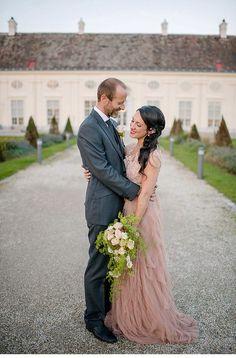 Copper wedding anniversary inspiration shoot - Kupfer Hochzeit 7 Jahre Jubiläum Hochzeitstag   candid moments