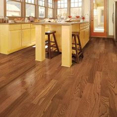 Click Lock Engineered Hardwood Flooring Images 28
