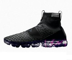 daily dose of sneakers Dad Shoes, Men's Shoes, Nike Shoes, Shoes Style, Ankle Sneakers, All Black Sneakers, Soccer Boots, Designer Shoes, Fashion Shoes