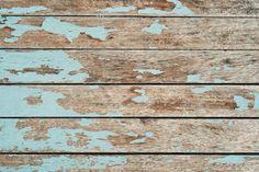 Color-Peel wood texture Wall Mural