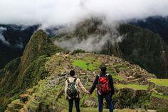 Machu Picchu en Perú, uno de los mejores viajes para 2017