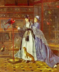 "Edouard Manet ""Camille"""