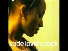 YouTube                                        King Of SorroW                                                       Sade