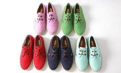 Rich London PR represents Veras footwear