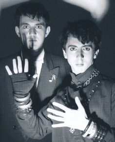 Marc Almond, Soft Cell, Post Punk, New Wave, Cute Guys, Cool Style, Crushes, Waves, Hero
