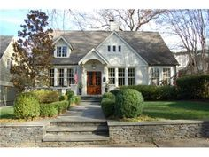 Brookwood Hills-cute house, but a little too close to the neighbors