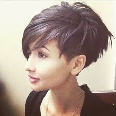 50 Amazing Short Cut Hairstyles Ideas 50