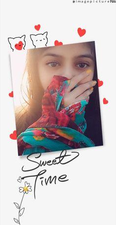 Girl Hand Pic, Cute Girl Poses, Cute Girl Photo, Girl Photo Poses, Lovely Girl Image, Beautiful Girl Photo, Beautiful Girl Facebook, Teen Girl Photography, Girl Hiding Face