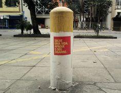 cigarro no