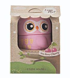 MISSING YOU Hand Cream-Owl Pinned by www.myowlbarn.com