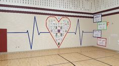 Physical Education Makes Your Heart Race Image Education Heart Image physical Race is part of Physical education bulletin boards - Elementary Physical Education, Health And Physical Education, Science Education, Elementary Education, Education Posters, Education Logo, Baby Education, Physical Science, Pe Bulletin Boards