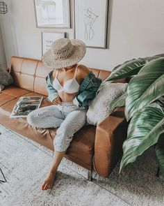 Likes, 130 Comments - Emily Home Outfit, Becca, Perfect Fit, Ootd, Comfy, Create, My Style, Fitness, Content