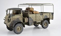 IBG MODELS 1/35 BEDFORD QLD GENERAL SERVICE NEW IN STOCK