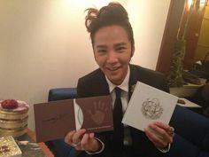 JKS : Debut 20th Anniversary Dinner Show 2012-12-09